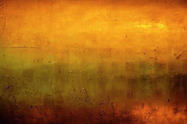 Thailand Photograph - Gold by Leontura