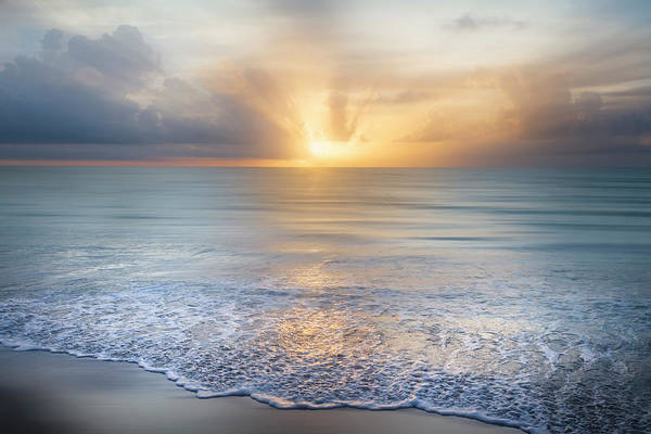 Wall Art - Photograph - Golden Morning Dreams by Debra and Dave Vanderlaan