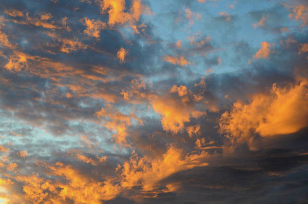Wall Art - Photograph - Golden Sky At The Foothills #2 by Dimitris Sivyllis