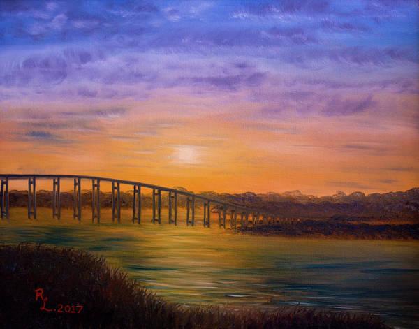 Painting - Golden Spirit by Renee Logan
