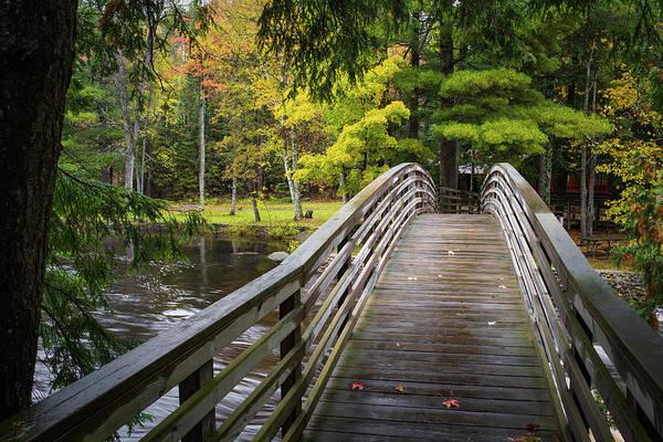 Photograph - Good Bridge by David Heilman