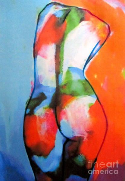 Painting - Waking Body by Helena Wierzbicki