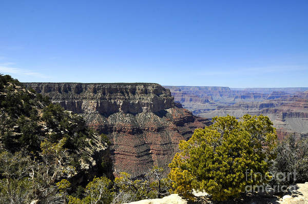 Wall Art - Photograph - Grand Canyon 10 by Andrew Dinh