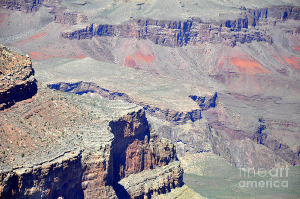 Wall Art - Photograph - Grand Canyon 14 by Andrew Dinh