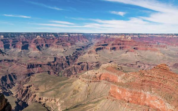 Wall Art - Photograph - Grand Canyon Arizona by Robert Painter