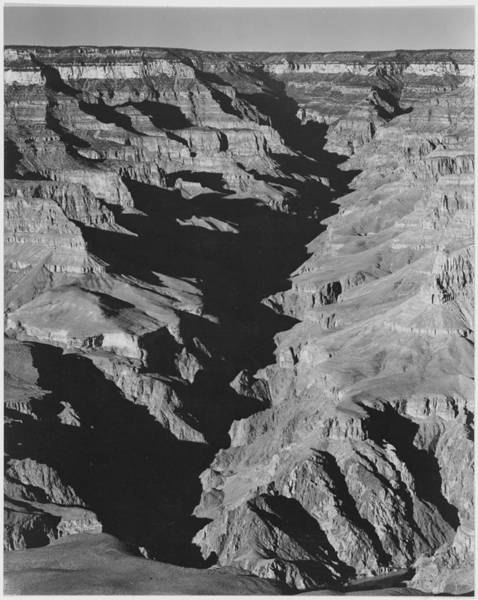 Photograph - Grand Canyon From South Rim by Buyenlarge