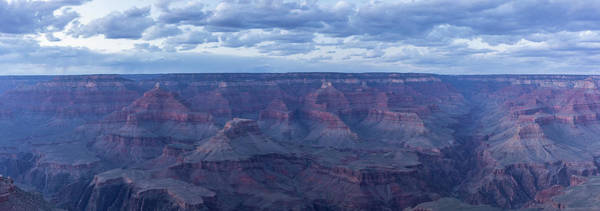 Grand Canyon Grand Panorama Art Print