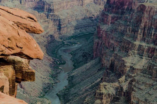 Photograph - Grand Canyon  by Jim Cook