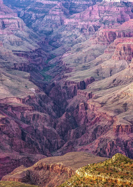 Photograph - Grand Canyon Layers Of Time by Gregory Ballos