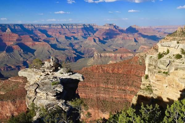 Photograph - Grand Canyon National Park by Sagittarius Viking
