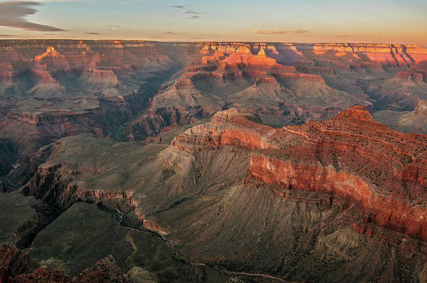 Photograph - Grand Canyon Pastoral  by Matthew Irvin