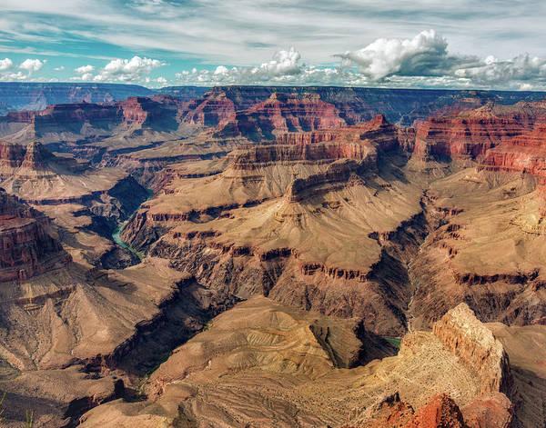 Photograph - Grand Canyon South Rim by Brenda Jacobs