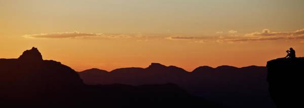 Wall Art - Photograph - Grand Canyon Sunset by Jordanwhipps1987