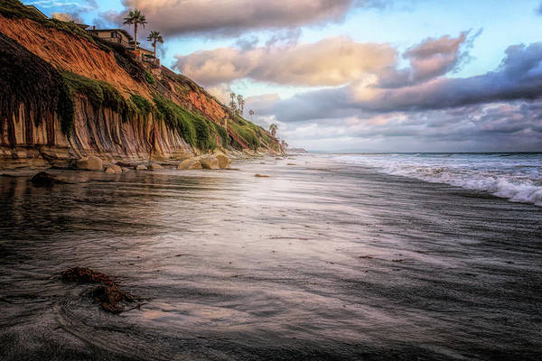 Photograph - Grandview Cliffs by Alison Frank