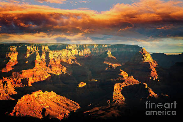 Photograph - Grandview Point 3 by Scott Kemper