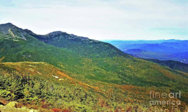 Photograph - Granite State Views by Patti Whitten