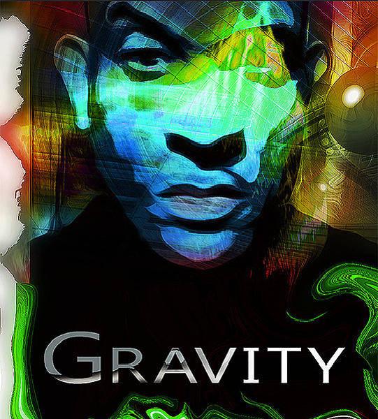 Essence Digital Art - Gravity Ra by Gravity RA