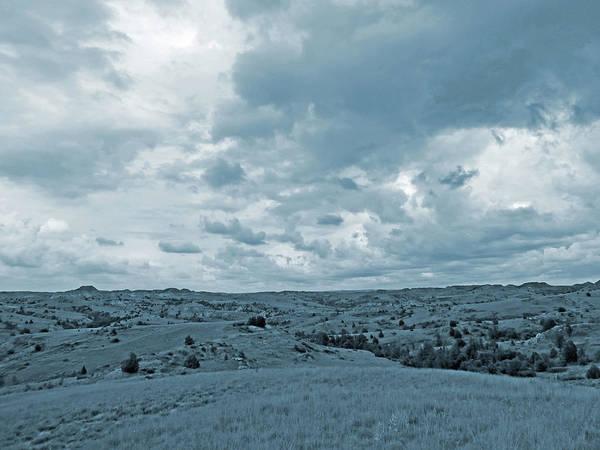 Photograph - Great Plains Grandeur by Cris Fulton