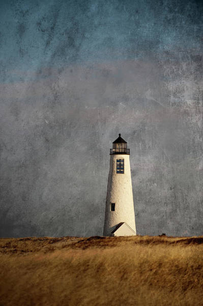 Nantucket Photograph - Great Point Light by J. Greg Hinson, Md, Www.ackdoc.com