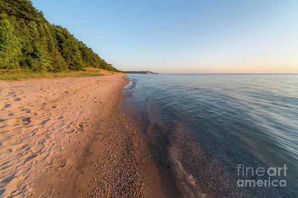 Wall Art - Photograph - Greenpoint Dunes Shore by Twenty Two North Photography