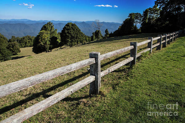 Wall Art - Photograph - Griffiths Lookout, Dorrigo, Nsw by Sheila Smart Fine Art Photography