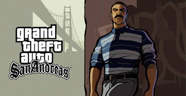 Grand Theft Auto Art | Fine Art America
