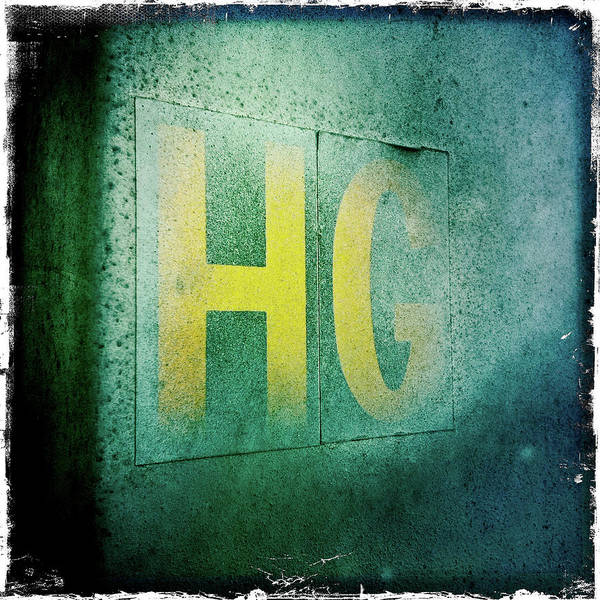 Wall Art - Photograph - H And G by Craig Brewer