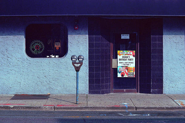Photograph - Hackensack, Nj -  Outside The Pub 2018 by Frank Romeo