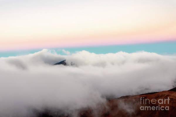 Wall Art - Photograph - Haleakala Dusk by Mike Dawson