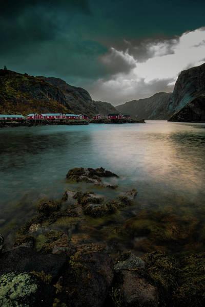 Wall Art - Photograph - Hamnoy, Lofoten Islands by Kai Mueller