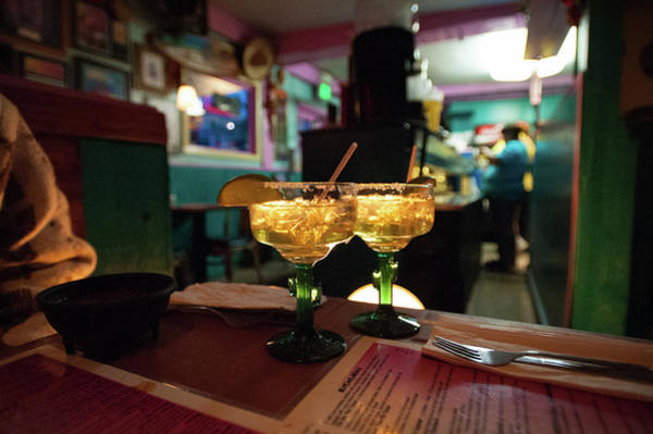 Photograph - Happy Hour by Mark Duehmig