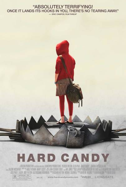 Wall Art - Digital Art - Hard Candy by Geek N Rock