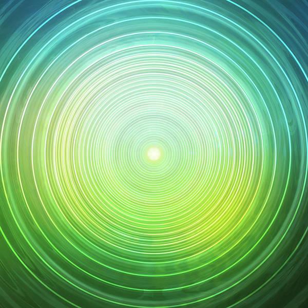 Digital Art - Harmony by Barry Costa