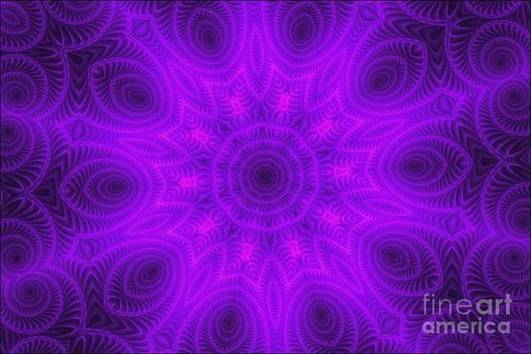 Digital Art - Harmony Block by Doug Morgan