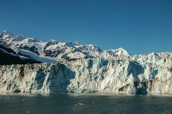 Wall Art - Photograph - Harvard Glacier by Bill Gallagher