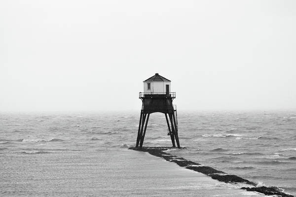 Wall Art - Photograph - Harwich Lighthouse by Martin Newman