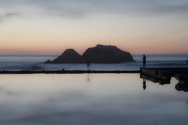 Photograph - Haunted by Alex Lapidus