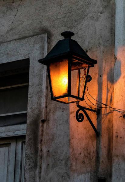 Photograph - Havana Light by Tom Singleton
