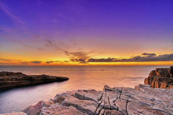 Taiwan Photograph - Headland Xiaguang by Taiwan Nans0410