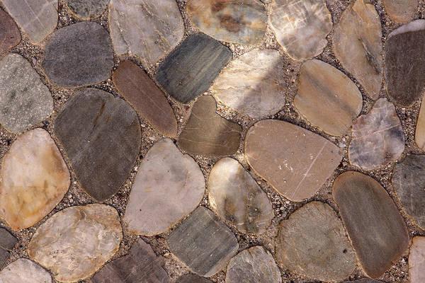 Wall Art - Photograph - Heart In Stone by Iris Richardson