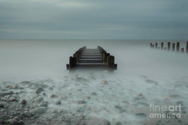 Barmouth Photograph - Heaven by David MM Williams