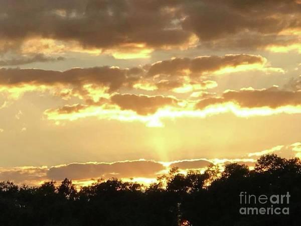 Photograph - Heavenly Glory by Cynthia Mask