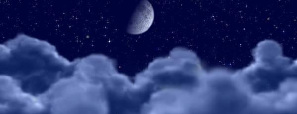 Wall Art - Photograph - Heavenly Moon by Foxtuon