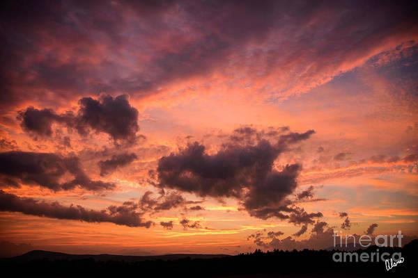 Photograph - Heavenly Sky by Alana Ranney