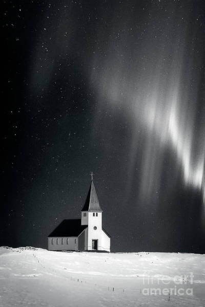 Wall Art - Photograph - Heaven's Light by Evelina Kremsdorf