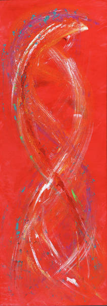 Painting - Her Grace by Angela Bushman