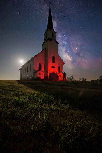 Wall Art - Photograph - Heresy by Aaron J Groen