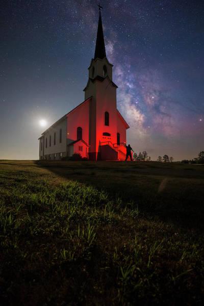 Photograph - Heresy by Aaron J Groen