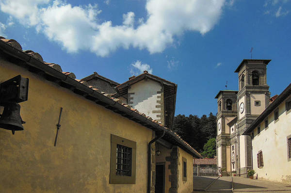 Wall Art - Photograph - Hermitage Of Camaldoli #1 by Dimitris Sivyllis