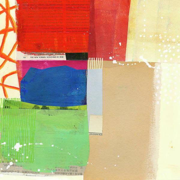 Wall Art - Painting - Hiding The Agenda by Jane Davies